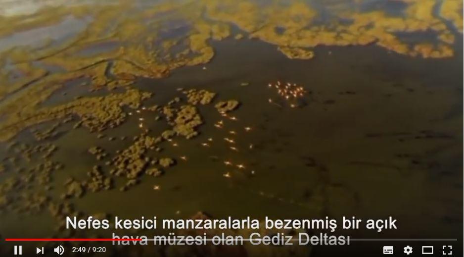 İZMİR TANITIMI TÜRKÇE ALTYAZILI (EXPO 2020)SUNUM FİLMİ HD