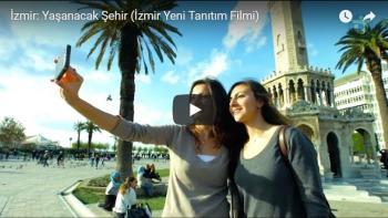 İzmir: Yaşanacak Şehir – İzmir Tanıtım Filmi