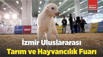 İzmir Uluslararası Tarım ve Hayvancılık Fuarı