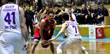 Afyon Belediyespor, Tahincioğlu Basketbol Süper Ligi ne Çıktı!