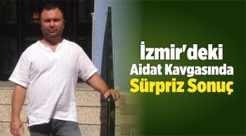 İzmir'deki Aidat Kavgasında Sürpriz Sonuç