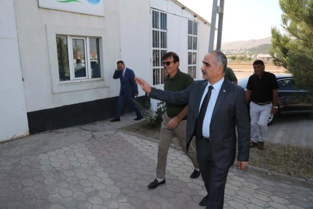 Başkan Aydın: Projelerimizde Şehrimize Değer Kazandırmayı Hedefledik