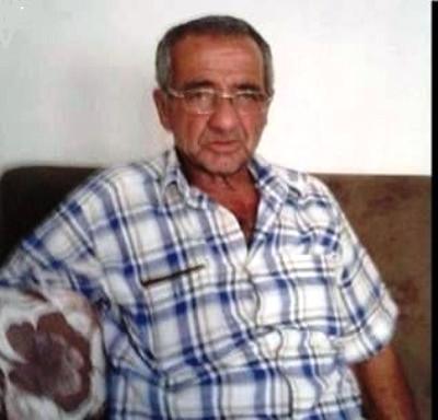 Emekli Astsubay Odun Yapmak İçin Gittiği Tarlada Ölü Bulundu