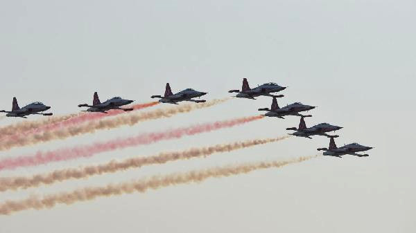 İzmir in Düşman İşgalinden Kurtuluş Yıl Dönümüne Coşkulu Kutlama (2)