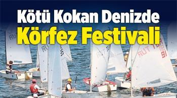 Kötü Kokan Denizde Körfez Festivali