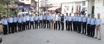 Kamil Saraçoğlu: Belediye Denilince İlk Akla Gelen Zabıtadır