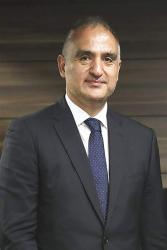 Kültür ve Turizm Bakanı Ersoy, Aydın a Geliyor