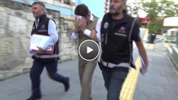 Kütahya – Cezaevi Firarisi Sahte Albay Yakalandı