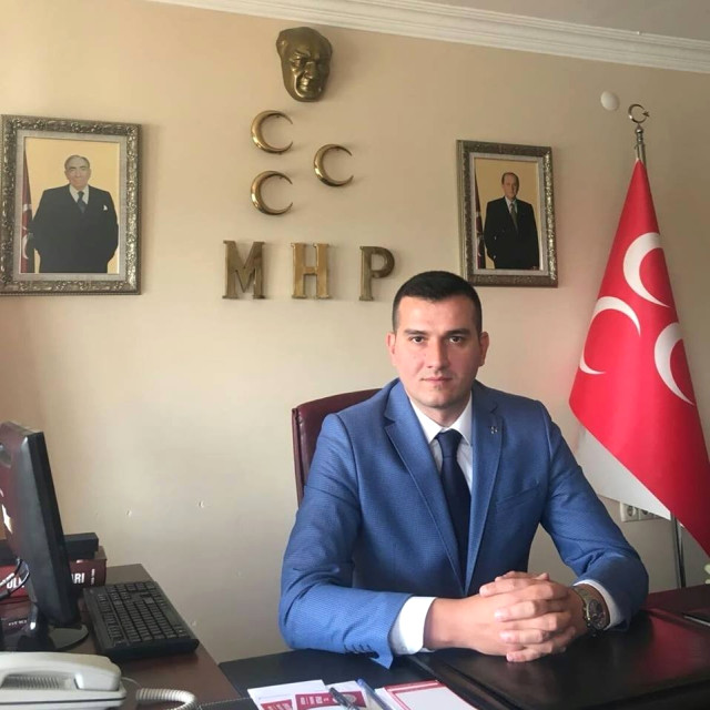 MHP İl Başkanı Pehlivan, Nazilli nin Düşman İşgalinden Kurtuluşunu Kutladı