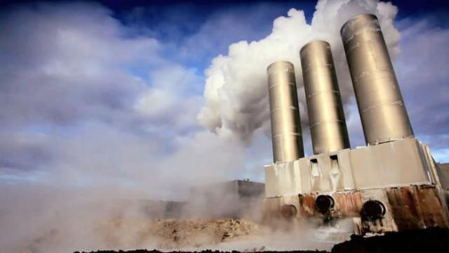 Türkerler Holding, Manisa ya 664 Milyon Dolarlık Jeotermal Yatırımı Yapacak
