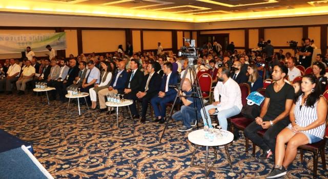 Uluslararası Engelsiz Bilişim Kongresi Manisa da Başladı