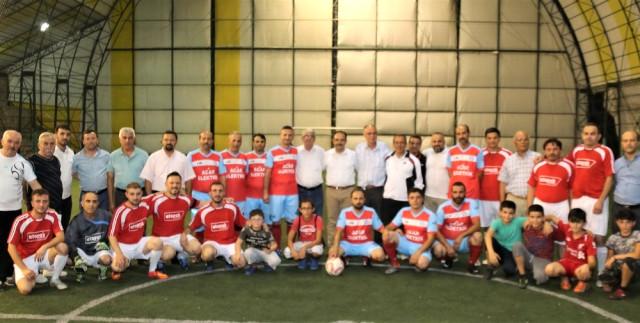 Uşak ta Futbol Günleri Başladı