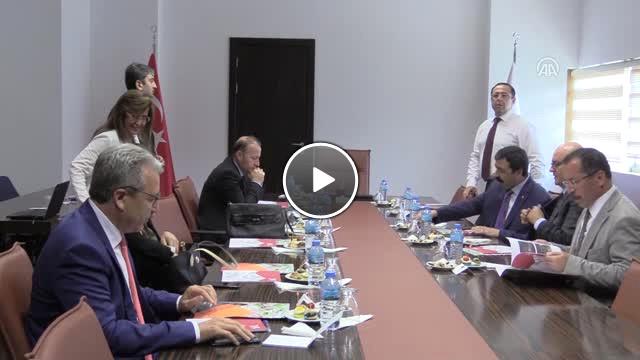 YÖK Başkanı Saraç: Meslek Yüksek Okullarının Doluluk Oranları Lisansı Geçer Hale Geldi