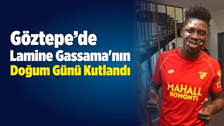 Göztepe Beşiktaş Maçının Hazırlıklarını Tamamladı