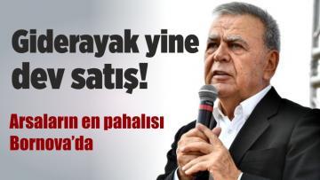 CHP'li Belediye Başkanları Hızla Satmaya Devam Ediyor