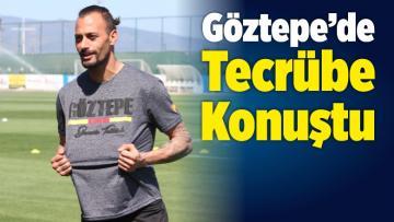 Göztepe'de 30 Yaş ve Üzerinde 11 Oyuncu Süre Aldı