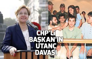 CHP'li 'Suç Makinesi' Başkan