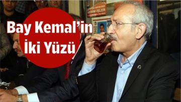 Bay Kemal'in İki Yüzü