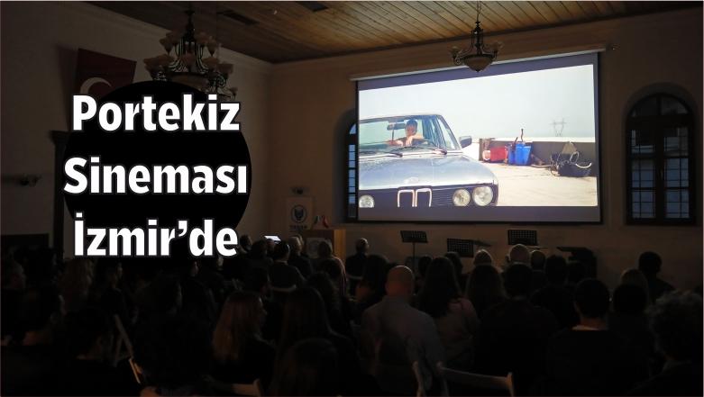 Portekiz Sineması İzmir'de