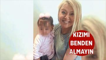 Yargıtay, '3 Yaşındaki Kızını Yunanistan'a Gönder' Dedi