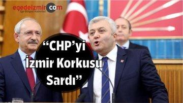 CHP'yi İzmir Korkusu Sardı