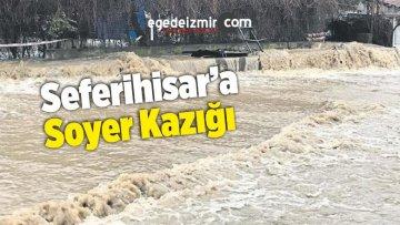 İzmir Adayı Tunç Soyer Seferihisar Belediyesi'ni Batırdı
