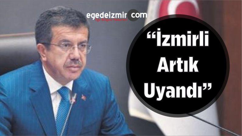 """""""İzmirli Artık Uyandı"""""""