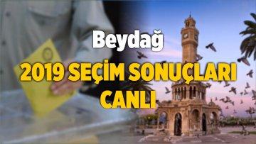 2019 Beydağ Yerel Seçim Sonuçları ve Oy Oranları