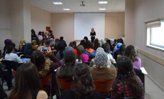 Konya'da 'Çocuk İhmali ve İstismarı' konulu eğitim semineri düzenlendi