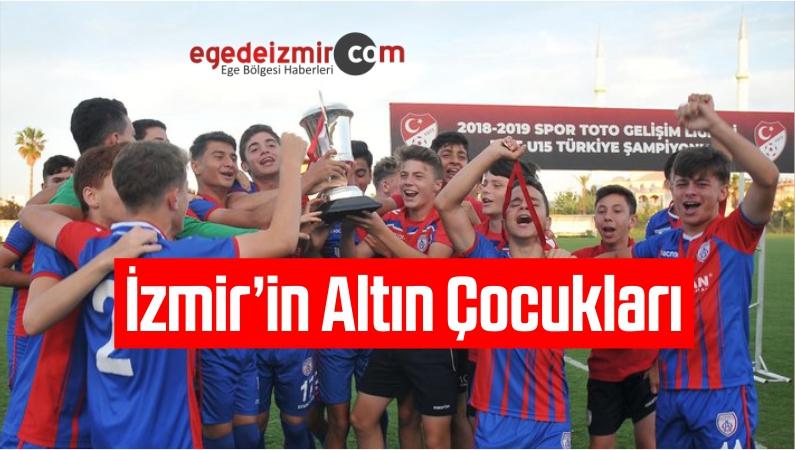 İzmir'in Altın Çocukları