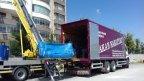 Ankara İzmir Eşya Taşıma Şirketleri