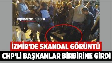 İzmir'deki 29 Ekim Kutlamalarında Skandal!