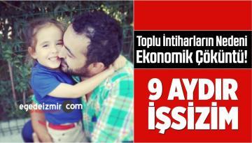 Antalya'da İntihar Eden Ailenin Ardında Bıraktığı Mektup