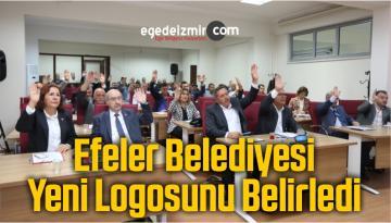 Efeler Belediyesi Yeni Logosunu Belirledi