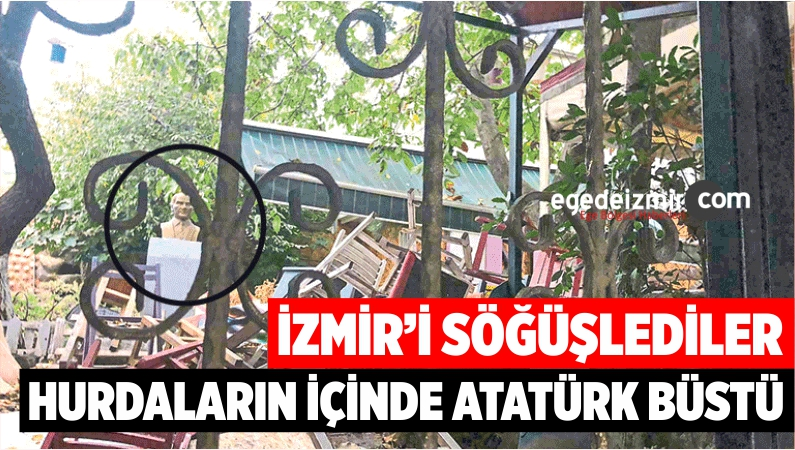 İzmir'i Söğüşlediler
