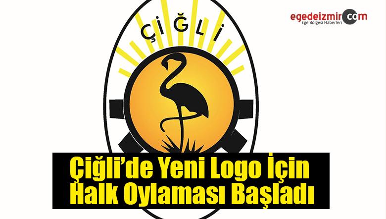Çiğli'de Yeni Logo İçin Halk Oylaması Başladı