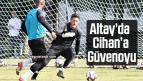 Altay'da Cihan'a Güvenoyu