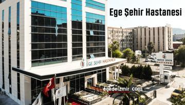 Ege Şehir Hastanesi