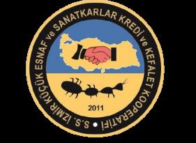 İzmir Küçük Esnaf ve Sanatkarlar Kredi ve Kefalet