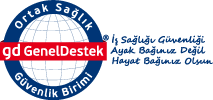 Genel Destek İstanbul İSG