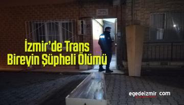 Trans Bireyin Şüpheli Ölümü, Çekyatın İçinde Bulundu