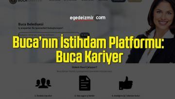 Buca'nın İstihdam Platformu: Buca Kariyer