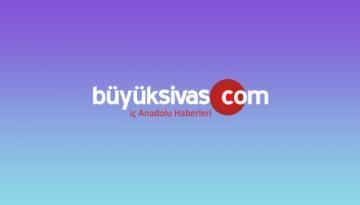 Sivas Haber – Sivas Haberleri bu portalda Sivaslılarla buluşuyor