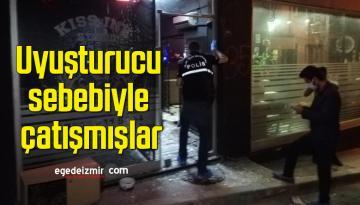 İzmir'deki silahlı çatışmada yaralılardan biri hayatını kaybetti